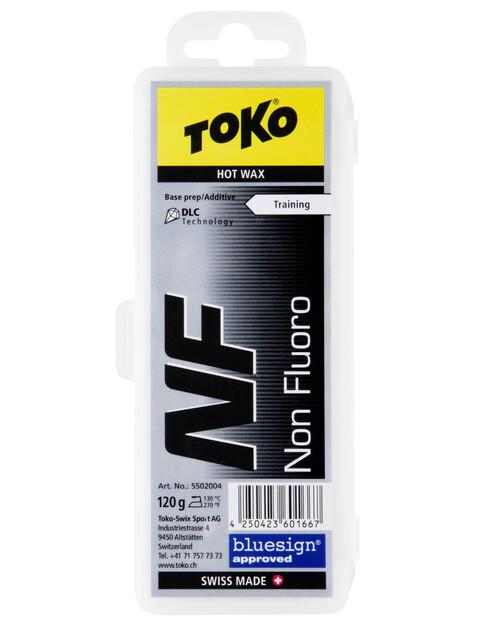 Toko NF - 120g gris/noir